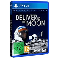 Deliver Us The Moon: Deluxe Edition - PS4 - Console Game