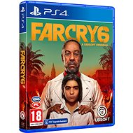 Far Cry 6 - PS4 - Console Game