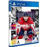 NHL 21 - PS4 - Console Game