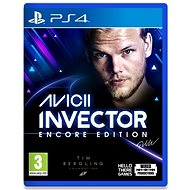 AVICII Invector: Encore Edition - PS4 - Console Game