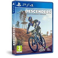 Descenders - PS4 - Console Game