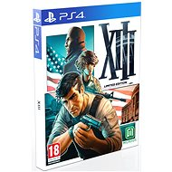 XIII - Limited Edition - PS4 - Console Game