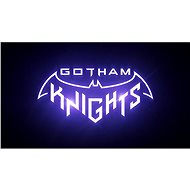 Gotham Knights - PS4 - Console Game