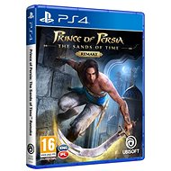 Prince of Persia: Sands of Time Remake - PS4 - Console Game