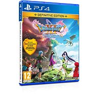 Dragon Quest XI S: Echoes of an Elusive Age - Definitive Edition - PS4 - Console Game