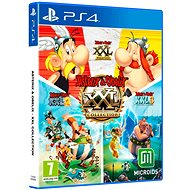 Asterix and Obelix: XXL Collection - PS4 - Console Game