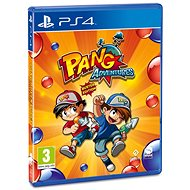 Pang Adventures: Buster Edition - PS4 - Console Game
