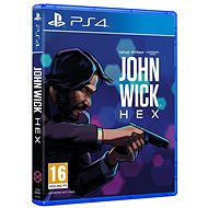 John Wick Hex - PS4 - Console Game