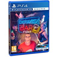 Drunkn Bar Fight - PS4 VR - Console Game