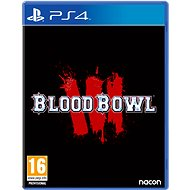 Blood Bowl 3 - PS4 - Console Game