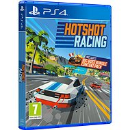 Hotshot Racing - PS4 - Console Game