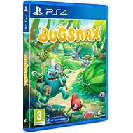 Bugsnax - PS4 - Console Game