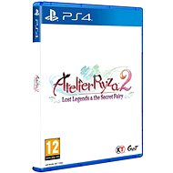 Atelier Ryza 2: Lost Legends and the Secret Fairy - PS4 - Console Game