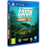 The Catch: Carp and Coarse - Collectors Edition - PS4