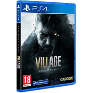 Resident Evil Village - PS4 - Console Game