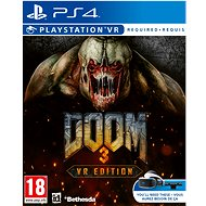 DOOM 3 - PS4 VR - Console Game