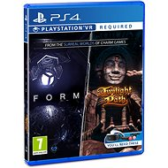Form / Twilight Path - PS4 VR - Console Game
