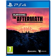 Surviving the Aftermath: Day One Edition - PS4 - Console Game