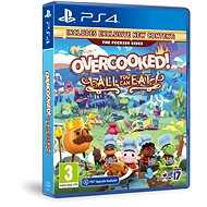 Overcooked! All You Can Eat - PS4 - Console Game