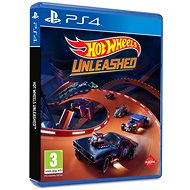 Hot Wheels Unleashed - PS4 - Console Game