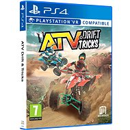 ATV Drift and Tricks - PS4 - Console Game