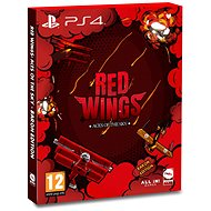 Red Wings: Aces of the Sky - PS4 - Console Game