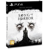 Song of Horror - PS4 - Console Game
