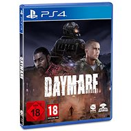 Daymare: 1998 - PS4 - Console Game