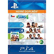 The Sims ™ 4 Bundle - PS4 CZ Digital - Console Game