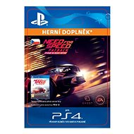 Need for Speed ​​™ Payback - Deluxe Edition Upgrade - PS4 CZ Digital - PC Game