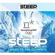Steep ™ Road to the Olympics - PS4 HU Digital - Console Game