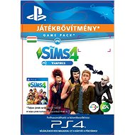 The Sims ™ 4 Vampires - PS4 HU Digital - PC Game