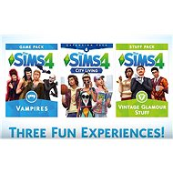 The Sims ™ 4 Bundle - PS4 HU Digital - Console Game
