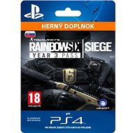 Tom Clancy's Rainbow Six Siege Season 3 Pass - PS4 SK Digital - PC Game