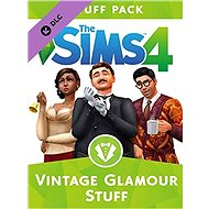 The Sims ™ 4 Vintage Glamor Stuff - PS4 SK Digital - PC Game