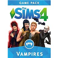 The Sims ™ 4 Vampires - PS4 SK Digital - PC Game