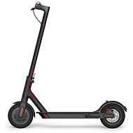 Xiaomi Mi Scooter 2 black - Electric scooter
