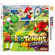 3D Mario Tennis Open - Nintendo 3DS - Console Game