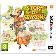 Story of Seasons - Nintendo 3DS - Console Game