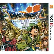 Dragon Quest VII: Fragments of the Forgotten Past - Nintendo 3DS - Console Game
