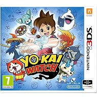 Nintendo 3DS - YO-KAI WATCH - Nintendo 3DS - Console Game