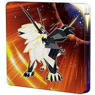 Pokémon Ultra Sun Steelbook Edition - Nintendo 3DS - Console Game