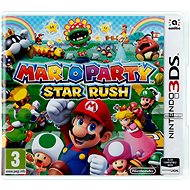 Mario Party: Star Rush - Nintendo 3DS - Console Game