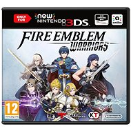 Fire Emblem Warriors - Nintendo 3DS - Console Game