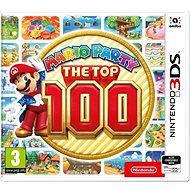Mario Party: The Top 100 - Nintendo 3DS - Console Game