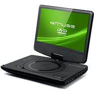 MUSE M-970DP - Portable DVD-Player