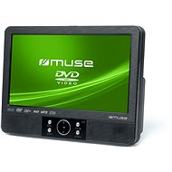 MUSE M-995CVB - Portable DVD-Player