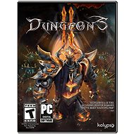 Dungeons 2 (PC) DIGITAL - PC Game