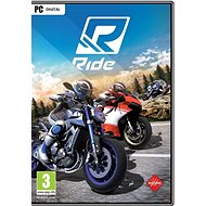 RIDE (PC) DIGITAL - PC Game