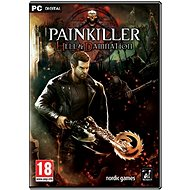 Painkiller Hell & Damnation (PC/MAC/LX) DIGITAL - PC Game
